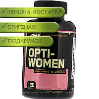 Витамины Optimum Opti-Women 120 капс