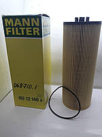 Фильтр 068710.1 масляный (вставка) HU 12 140x MANN Claas, фото 1