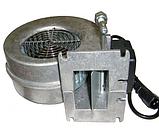 Вентилятор М+М WPA 120 нагнетательный для твердотопливного котла (ВПА-120) 280м3/ч, фото 3