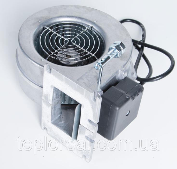 Вентилятор М+М WPA 120 нагнетательный для твердотопливного котла (ВПА-120) 280м3/ч