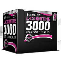 Жиросжигатель Biotech L-Carnitine ampule 3000 25 ml * 20