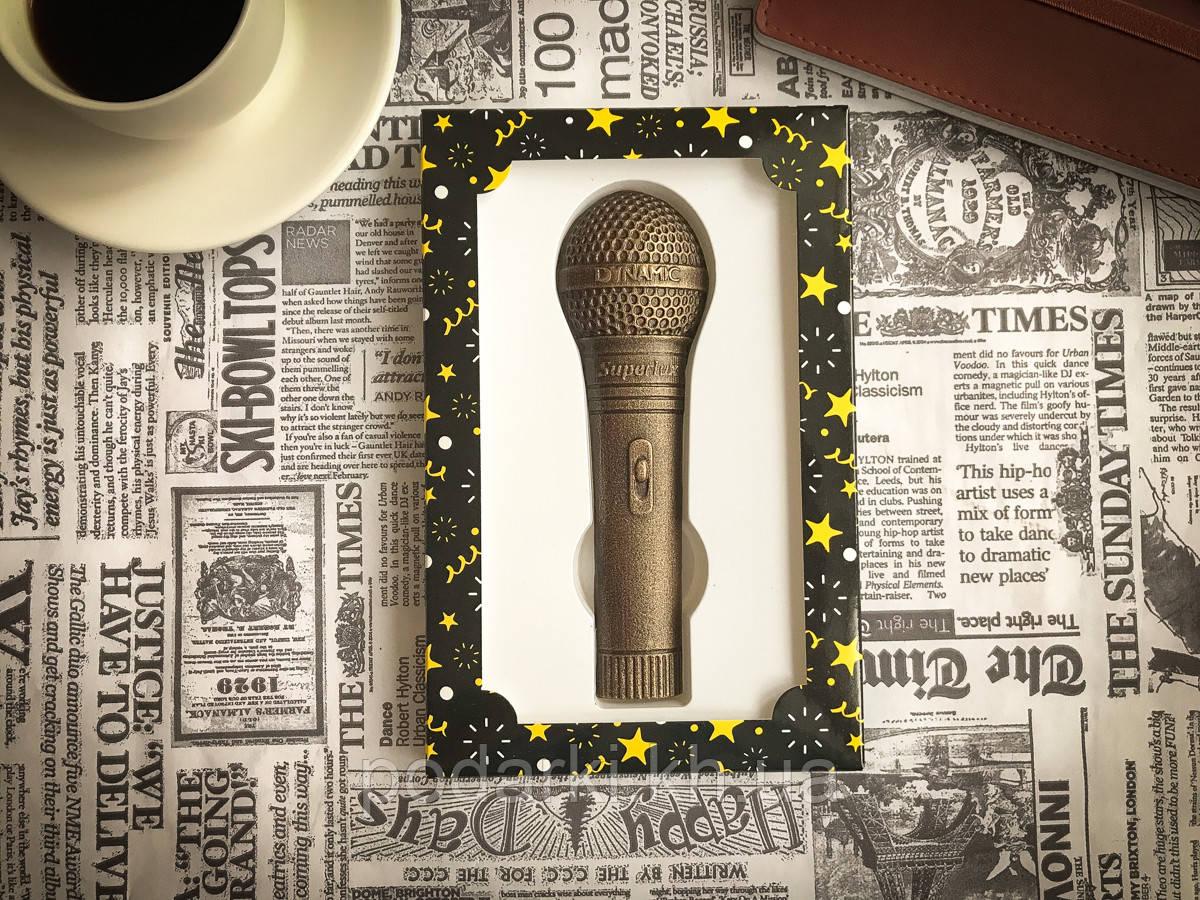 Шоколадный набор Микрофон