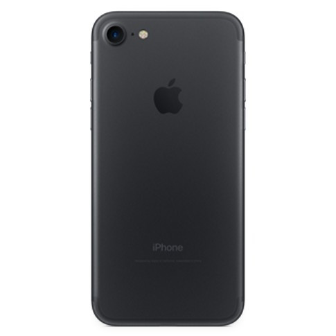 Смартфон Apple iPhone 7 32Гб (black) Refurbished neverlock (айфон неверлок оригинал)