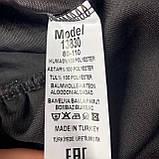 Черное пышное платье на девочку c повязкой Breeze 2. Размер 80 см, 92 см, 98 см, 104 см, 110 см, фото 5