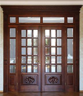 Виготовлення дверей