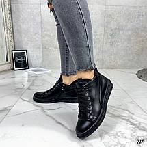 Ботинки без каблука, фото 2