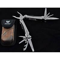 Нож многофункциональный Traveler MT831