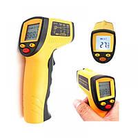 Инфракрасный термометр (пирометр) WH320