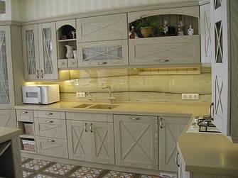Виготовлення меблів для кухонь