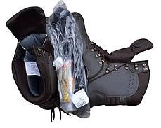 Ботинки зимние армейские полевые, фото 3