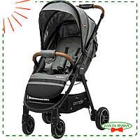 Детская прогулочная коляска CARRELLO Eclipse CRL-12001/1 Stone Green