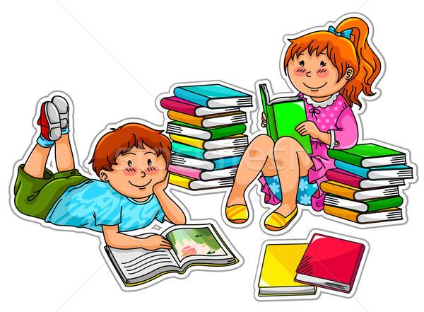 Большой выбор детской литературы в Украине с доставкой
