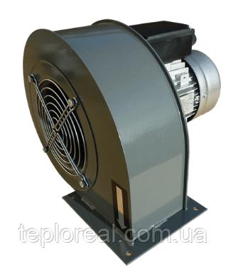 Нагнітальний вентилятор CMB/2 180 (S&P 80/80/2) 1800м3/год (Польща)
