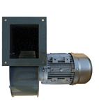 Нагнітальний вентилятор CMB/2 180 (S&P 80/80/2) 1800м3/год (Польща), фото 2