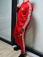 Спортивный костюм, спортивний костюм Adidas S744, Реплика