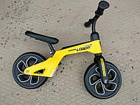 """Детский беговел Crosser Balace EVA 10 """" дюймов велобег"""