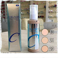 Тональный крем Enough Collagen Moisture Foundation № 21 SPF 15, 100мл (EN0101)