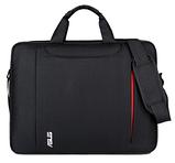 Сумка для ноутбука Asus чорна, фото 3