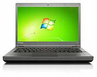 Мощный ноутбук Lenovo t440 с гарантией