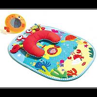 Коврик с подушкой Tiny Love Подводный мир 1203600030