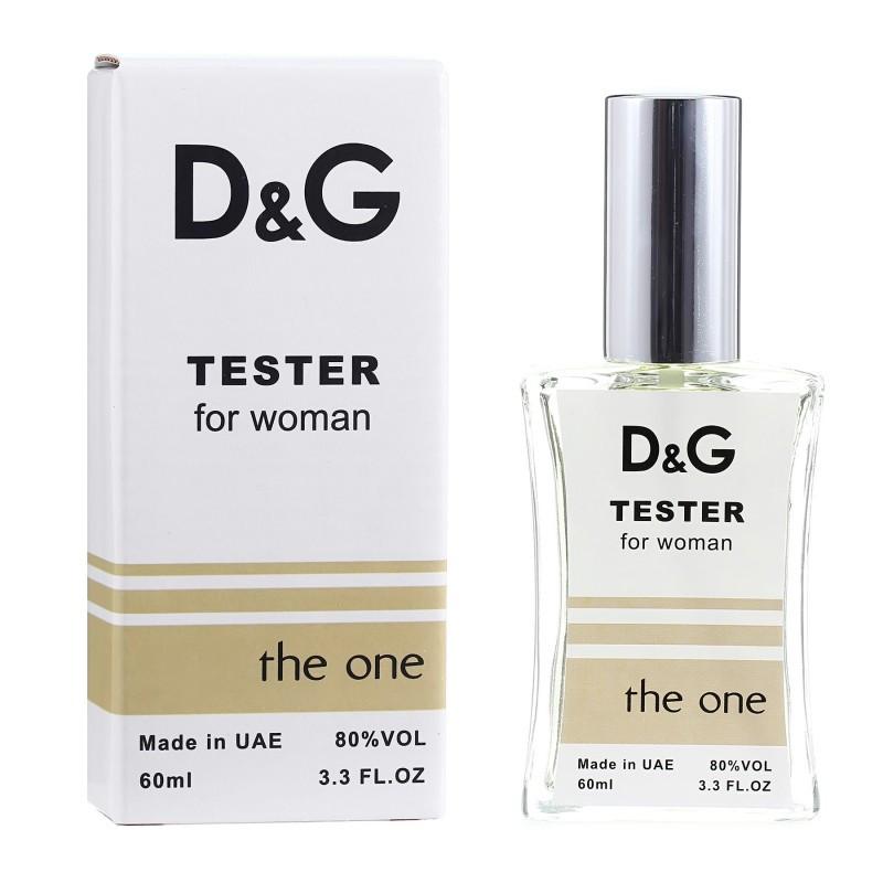 Тестер DOLCE & GABBBANA The One жіночий, 60 мл