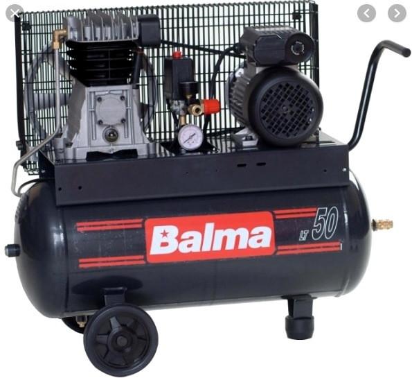 Компрессор Balma B 2800/50 CM2