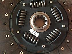 Диск сцепления 310mm EuroCargo 75-170E   KAWE 2371   /   500358235, фото 2