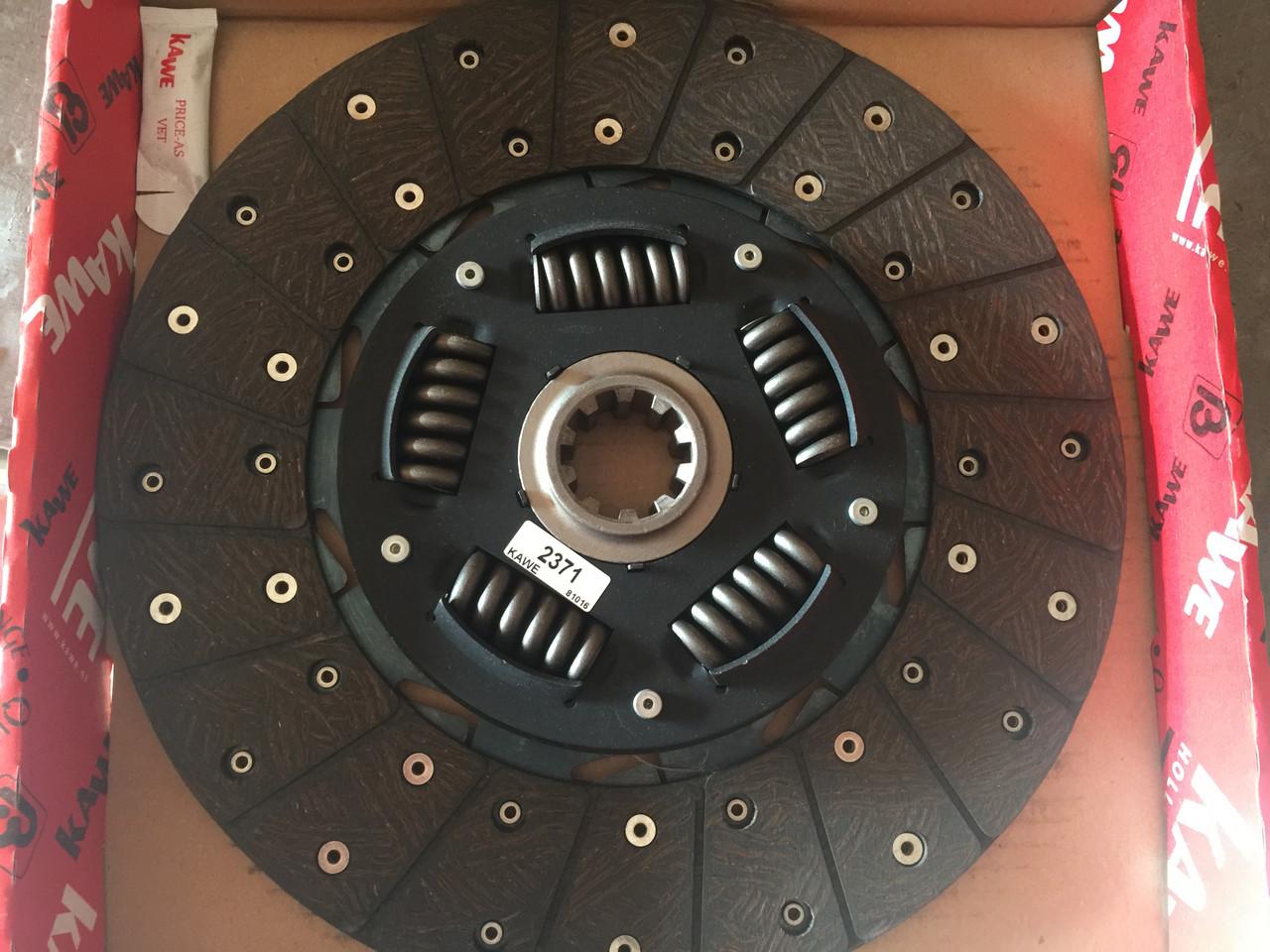Диск сцепления 310mm EuroCargo 75-170E   KAWE 2371   /   500358235