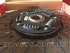 Диск сцепления 310mm EuroCargo 75-170E   KAWE 2371   /   500358235, фото 3