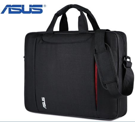 Сумка для ноутбука Asus чорна