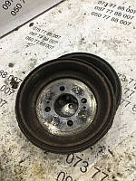 Барабан тормозной Hyundai Accent x58411-1g000