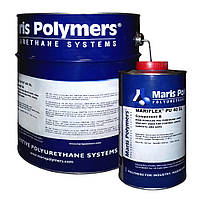 Двокомпонентний поліуретановий герметик MARIFLEX PU 30 SL (А+В) 6 кг