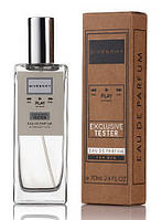 Givenchy Play Intense EDP Exclusive TESTER мужской, 70 мл