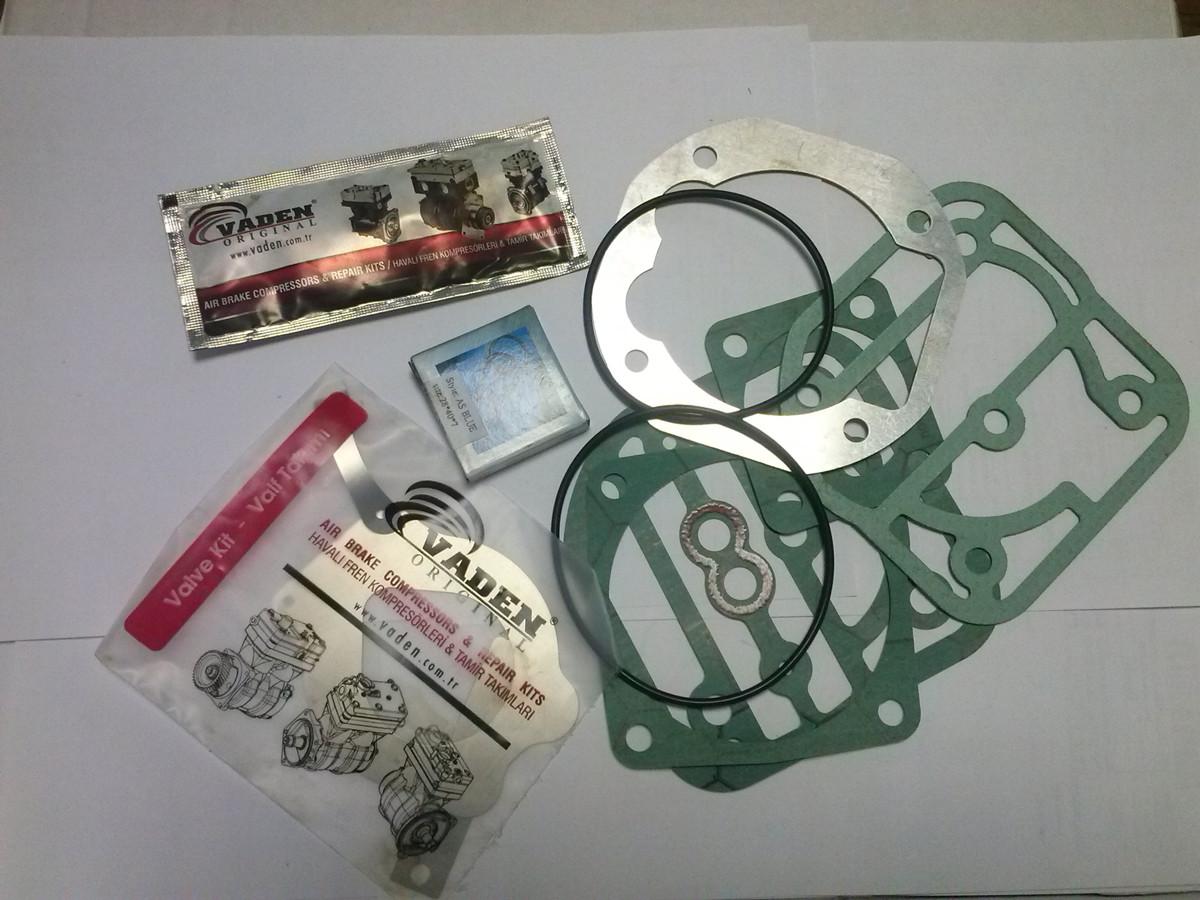 01319537 Комплект прокладок воздушного компрессора