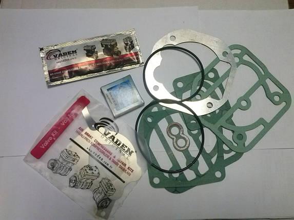 01319537 Комплект прокладок воздушного компрессора, фото 2