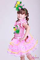 Карнавальный костюм Примула, фото 1