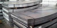 Лист сталь 66Mn4 (ст 65Г) 2.0х710х2000 мм