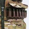 Жилет (полужилет) регульований ZSO Multicam, 12К, фото 3