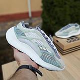 Мужские Кросcовки Adidas YYeezy 700 V3, фото 2