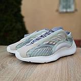 Мужские Кросcовки Adidas YYeezy 700 V3, фото 3
