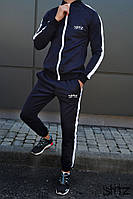 Спортивный костюм с лампасами Streetz S1397, Реплика