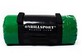 SAND BAG 15 кг (тентовый)