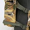 Жилет (полужилет) регулируемый ZSO Камыш, 12К, фото 2