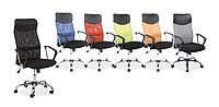 Офисное кресло Signal Q-025 черный, фото 1