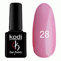 Гель-лак (Коди) Kodi Professional 8 ml № 028