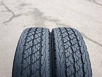 Шины б/у 215/70/15 C Bridgestone Duravis