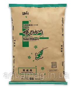 Корм для карпов кои Saki-Hikari Balance Sinking тонущий 20 kg (основное питание с пробиотиками )