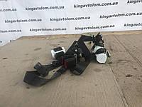 Ремни безопасности передние задние Volksvagen Passat B7
