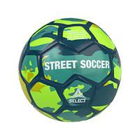 Мяч футбольный SELECT Street Soccer Артикул: 095521, фото 1