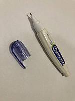 Корректор-ручка с метал. наконечником HY-707 (белый), 7 мл